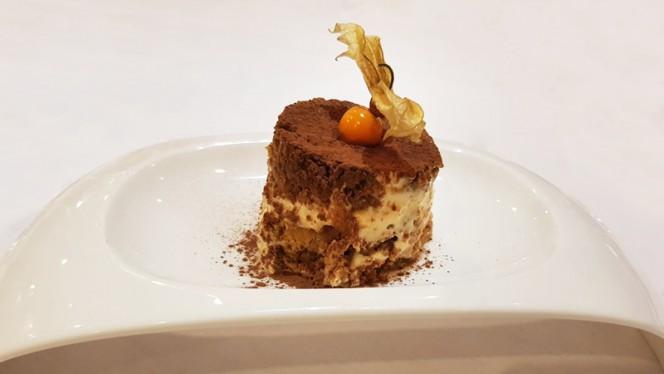 Sugerencia del chef - Asador La Vid, Valencia