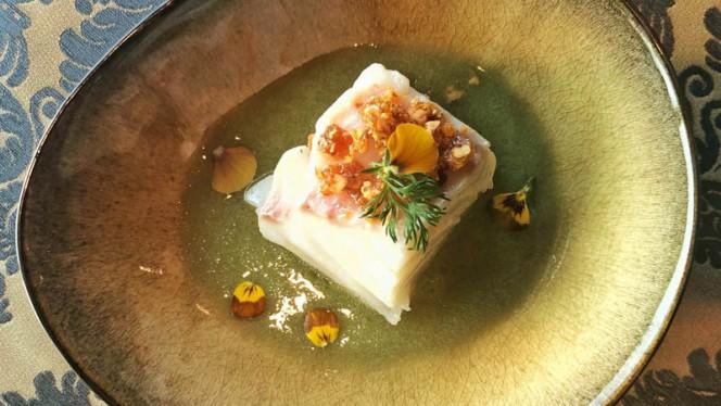 Suggestie van de chef - Het Bosch Waterfront Kitchen, Amsterdam
