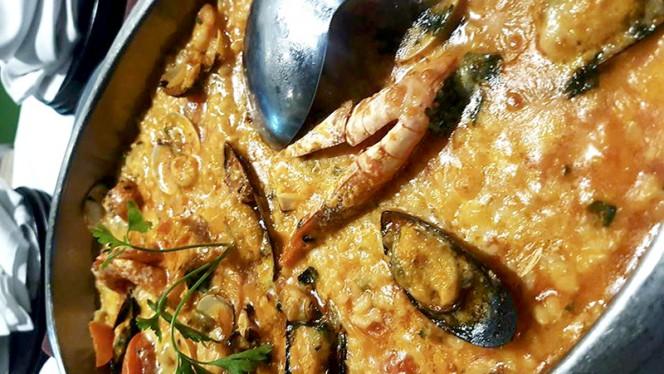 Suggerimento dello chef - Ciao, Las Rozas