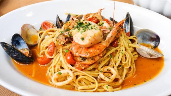 Suggerimento dello chef - Piccola Napoli, Milan