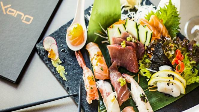 mix dello chef - Yang Sushi and Fusion, Milano