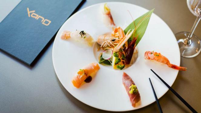 nigiri dello chef - Yang Sushi and Fusion, Milano