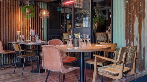 Bar Bistro Joseph, Hoofddorp