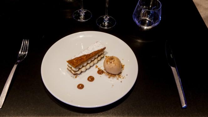 Dessert - L'Acacia - Grand Casino de Lyon, Lyon
