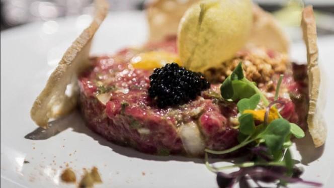 Sugerencia del chef - Tres Bocas, Madrid