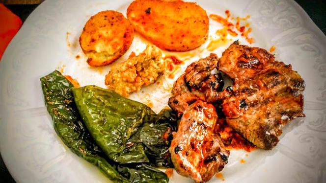 Sugerencia del chef - La Bota del Racó, Vilafranca Del Penedes