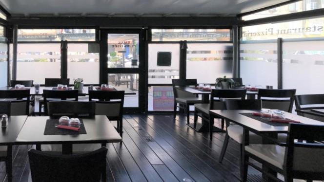 Salle Restaurant - Ristoriana, Marseille