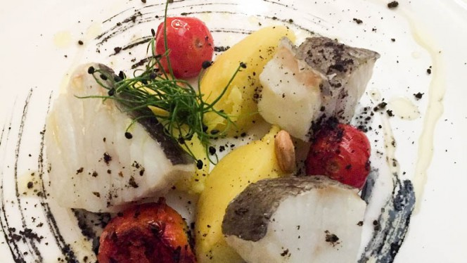 Suggerimento dello chef - Marina Del Nettuno, Messina