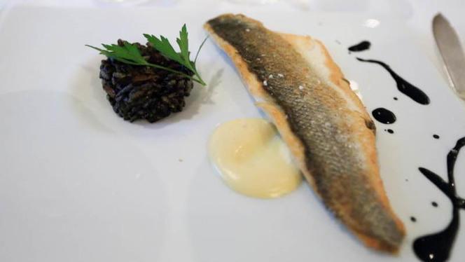 Sugerencia del chef - Freixa Tradició, Barcelona