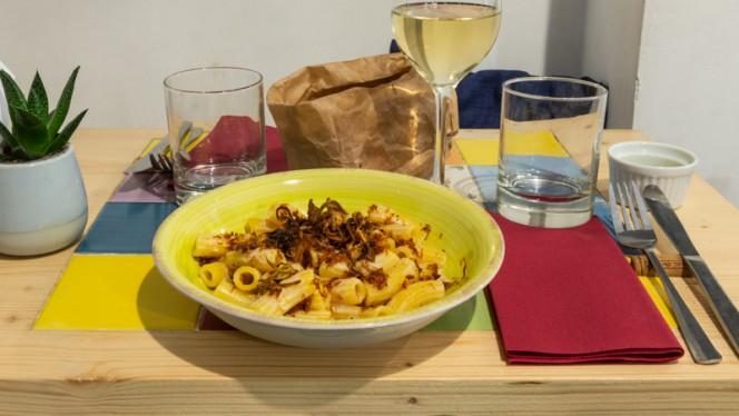 Suggerimento dello chef - Bottega Visconti, Rome