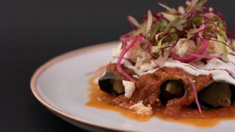 Malva Vegan Experience, Mexico City