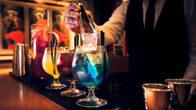 sugerencia bebidas - Cachitos Diagonal, Barcelona