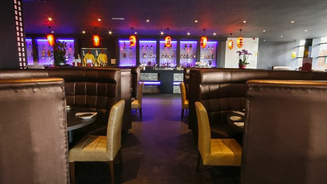 Restaurant - Goya, Rotterdam