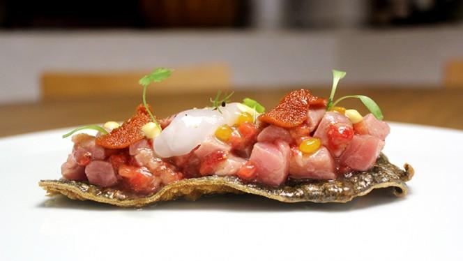 Sugerencia del chef - La Gormanda, Barcelona