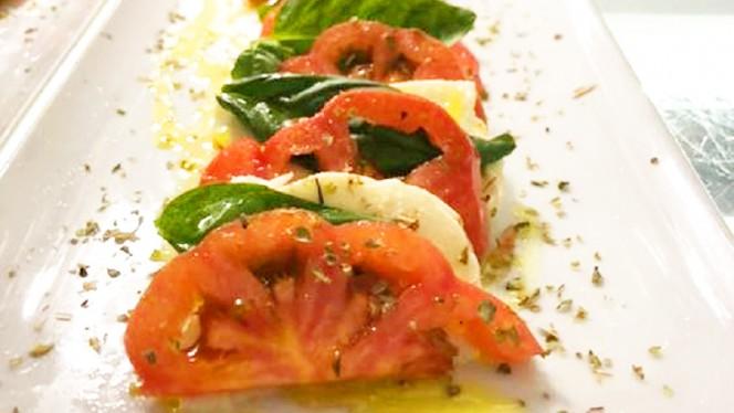 Suggerimento dello chef - Bistrot la Piazzetta, Vico Equense