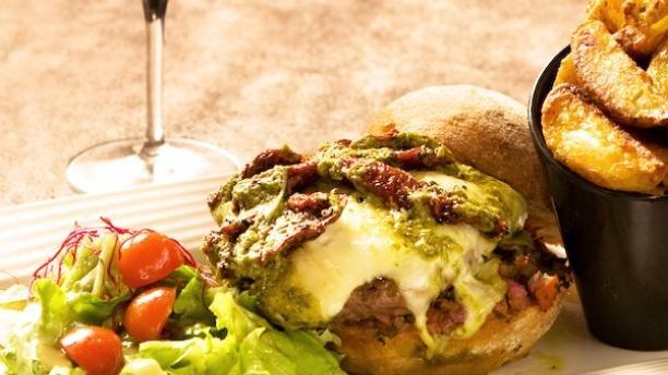 Burger - La Diligence, Lingolsheim