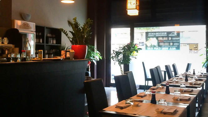 Locale - Bambù, Milan