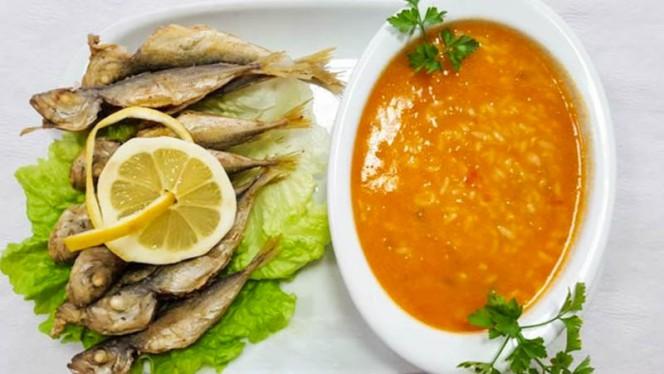 Sugestão do chef - Casa Mota, Matosinhos