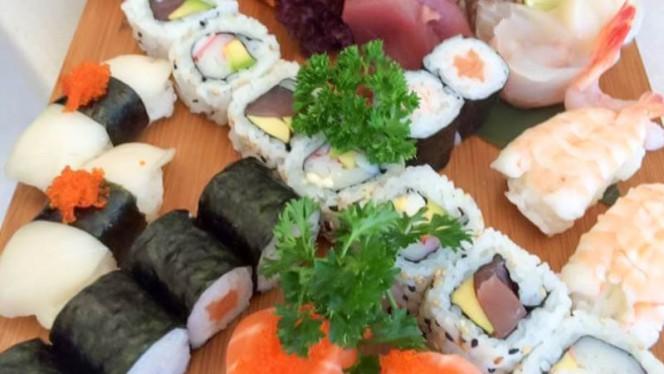 Suggestion du chef - Sushi Yaki, Paris