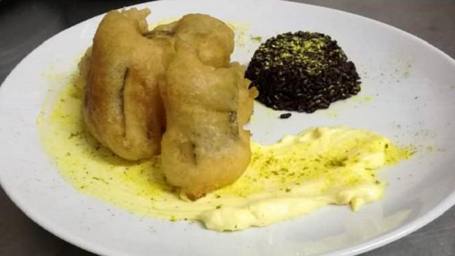 Suggerimento dello chef - L'Angolo del Buongustaio, Valmontone