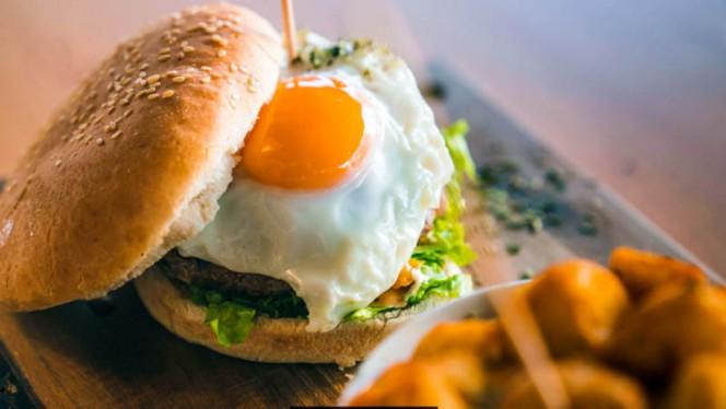 Sugestão do chef - Bracara Augusta, Braga