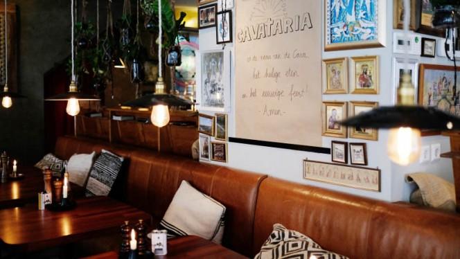 Specials - CavaTaria - Holy Spanish Food, Amsterdam