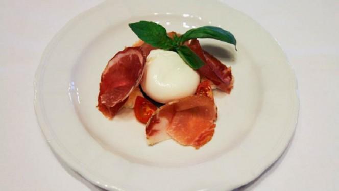 Suggerimento dello chef - Ristorante Corallo,