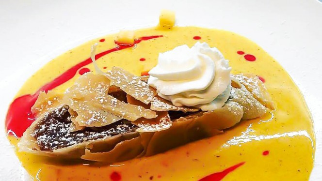 Suggerimento del chef - Hortus, Cusano Milanino