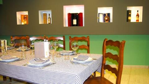 Restaurant Boig, Sabadell