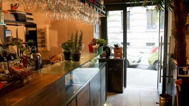 Suggerimento dello chef - Barcollando Café, Milan