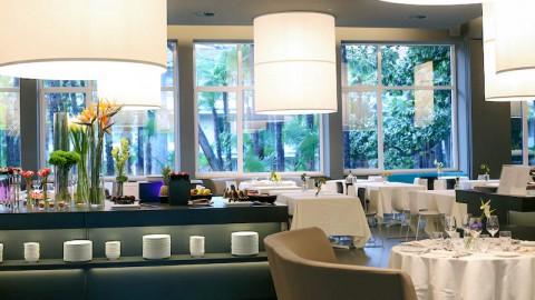 Aria Live Cooking Restaurant, Riva Del Garda