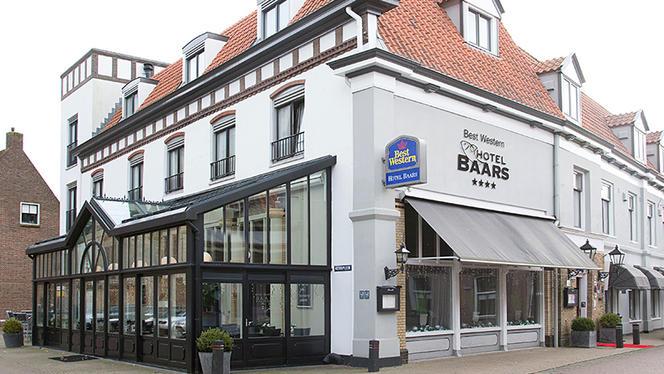 Entree - Baars, Harderwijk