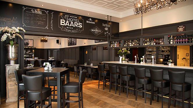Restaurant - Baars, Harderwijk
