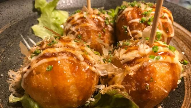 Takoyaki - Sushi & Tapas, Valencia