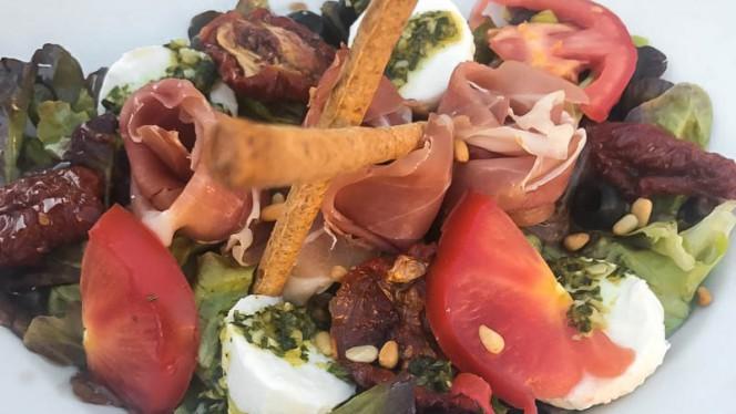 Suggestion de plat - La Ruelle, Aix-en-Provence