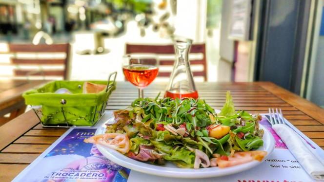 Suggestion du Chef - La Cigalière, Liège