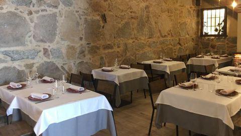 El Viejo Marqués, Ávila