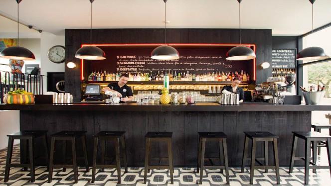 Bar - Honorato - Rio, Lisboa