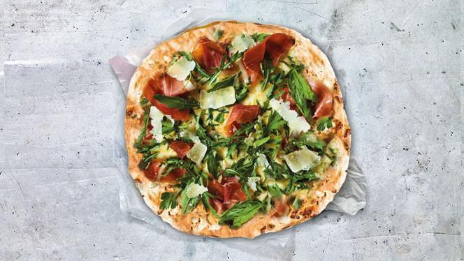Pizza - Pizza Hut Lomme, Lille