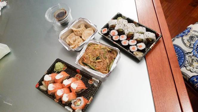 Suggerimento dello chef - Asian Mix, Bergamo