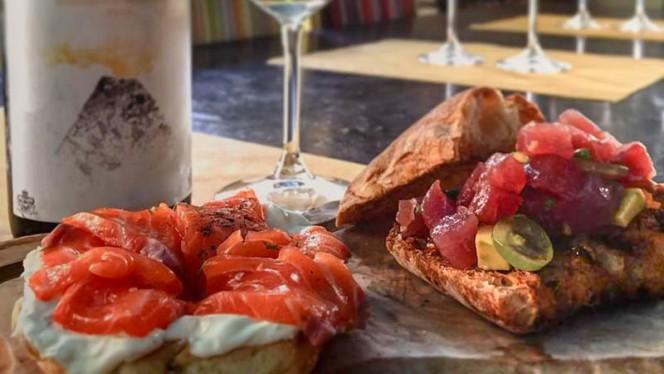 Sugerencia del chef - Il Covino Enoteca, Rome