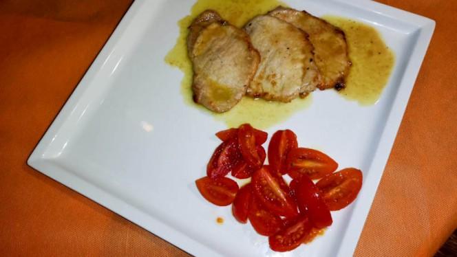 Suggerimento dello chef - AppioClaudioChef, Rome