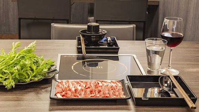 Suggerimento dello chef - Yuan niu dao, Milan