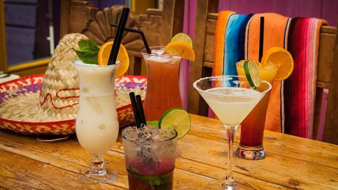 cocktails - Chicoleo Kijkduin, Den Haag