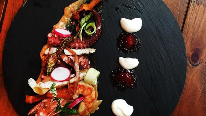 Suggerimento dello chef - Buyabes, Turin