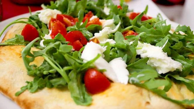 Suggerimento dello chef - Due Punto Zero, Rome