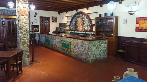 HELES RISTOPIZZA DISCOPUB, San Lorenzo