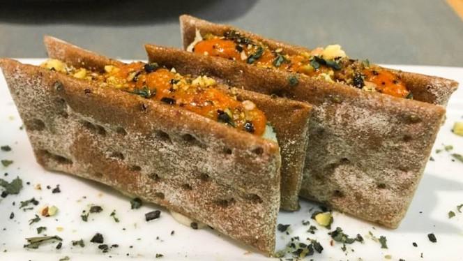 Sugerencia del chef - Bar Pere,