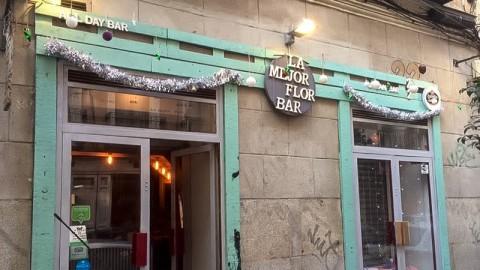 La Mejor Flor, Madrid
