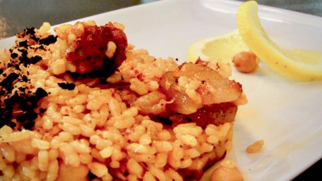Sugerencia del chef - Fastweek, Madrid